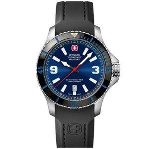 Wenger Swiss Military Sea Force Watch Quartz